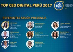 ines TOP CEO 246x175 - Top CEO Digital 2017