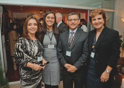 DSC 8951 246x175 - Cocktail Clientes Mayo 2018