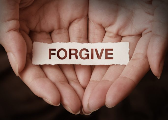 Forgive 684x488 - Ines Temple: Five Steps to an Apology