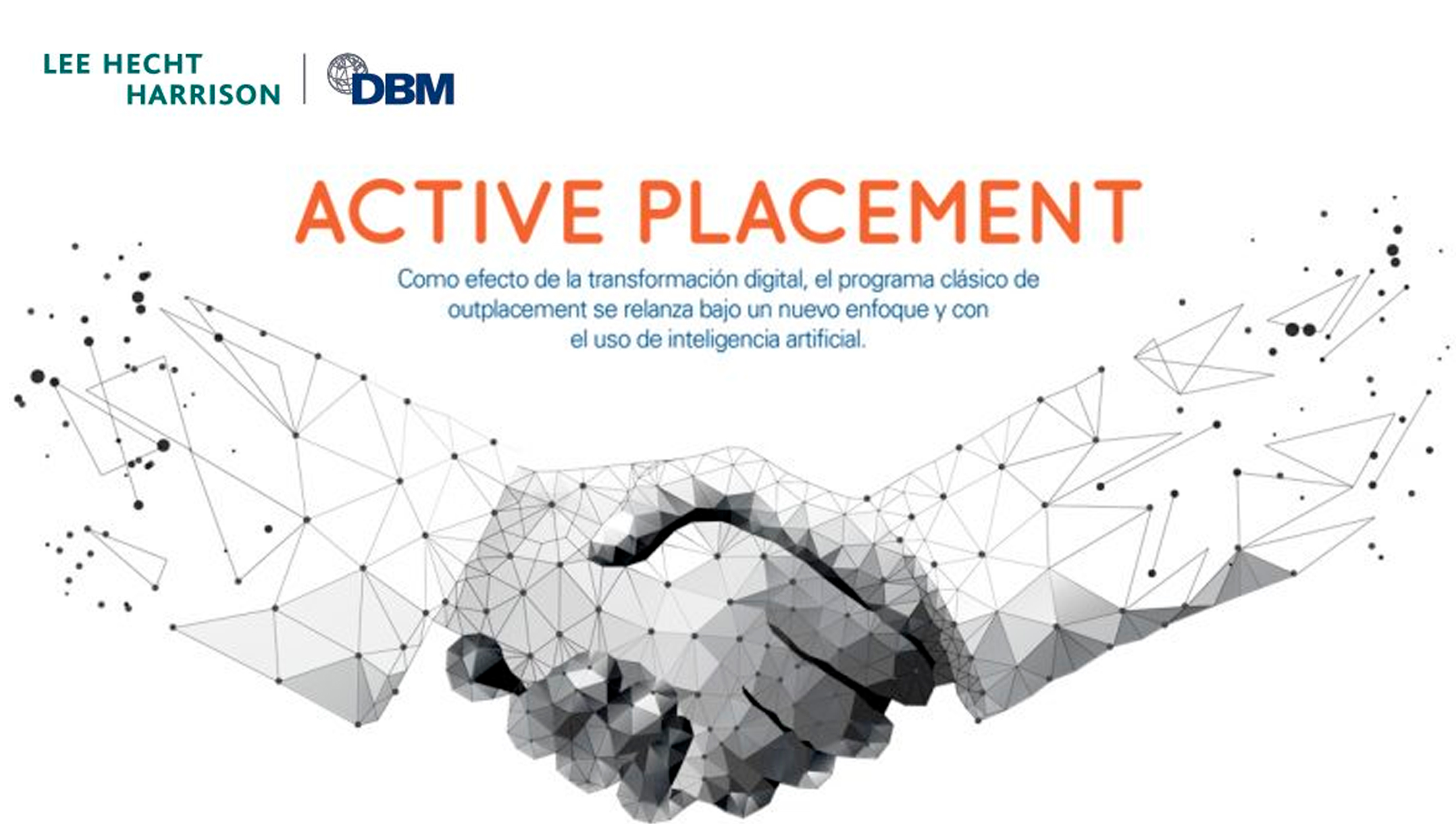 Especial Aptitus APM - Especial: Del Outplacement al Active Placement | Revista Aptitus