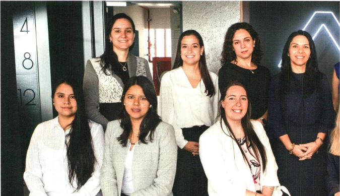 wif - Segundo Programa de Mentoring de Women in Finance (WIF)